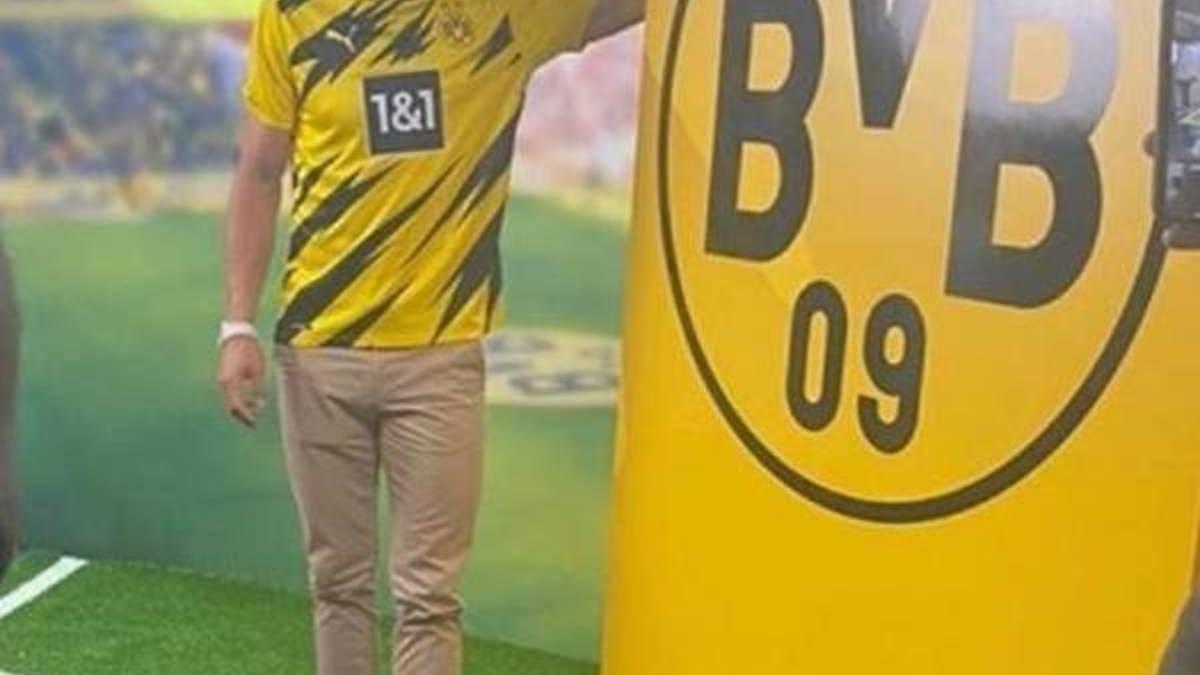 Koszulki BVB na nowy sezon - Sportbuzz Meczyki.pl