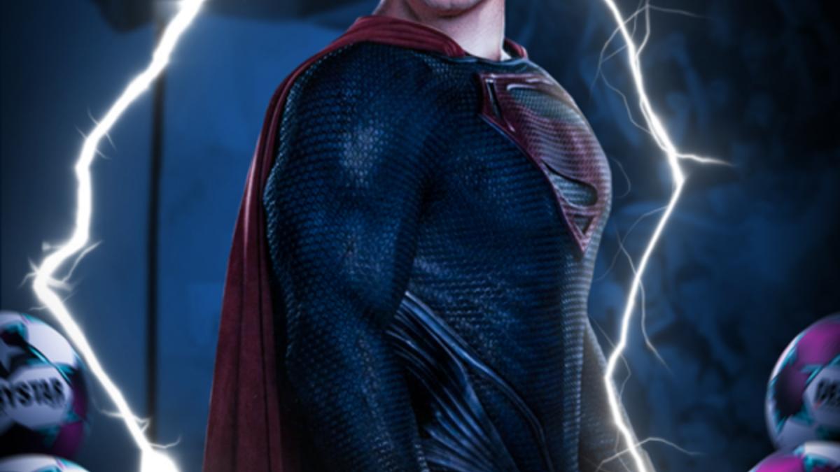 Robert U0026quot Superman U0026quot Lewandowski Z Kolejn U0105 Bramk U0105 W