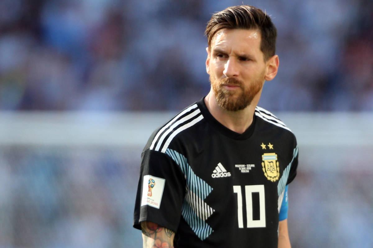 45feb6ea2 Trzy gole Chorwacji! Argentyna została ośmieszona! [RELACJA]
