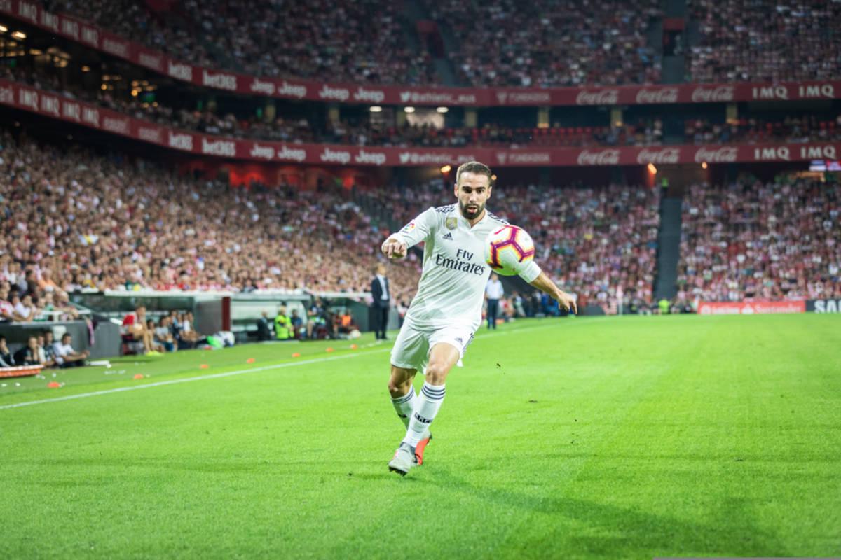 Levante - Real Madryt: Transmisja online za darmo! Wiemy, gdzie oglądać stream na żywo w Internecie