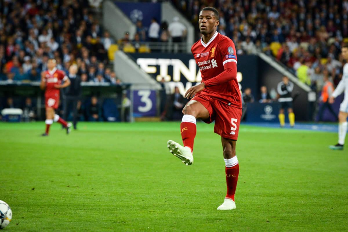 4ed473e48 Liverpool FC - FC Barcelona relacja na żywo [wynik, live, akcja po akcji]