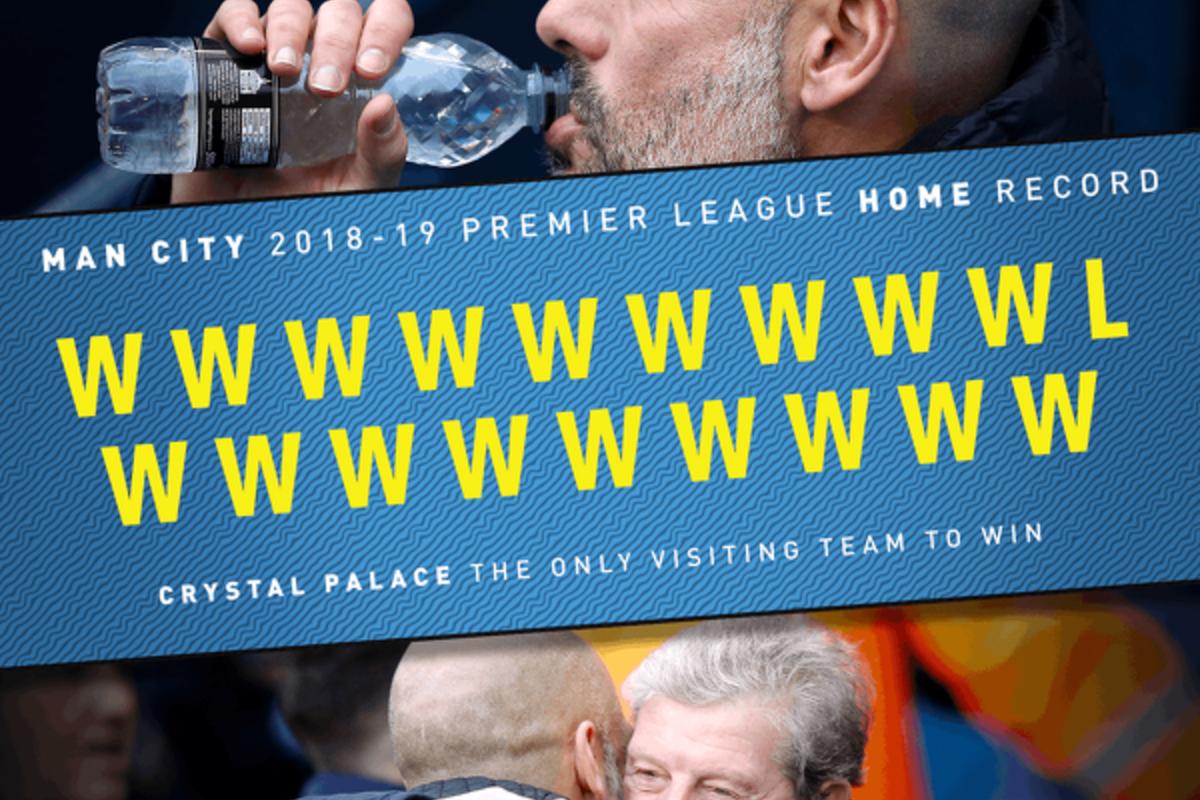 5b633108d252a0 Manchester City w domowych meczach w tym sezonie Premier League - Sportbuzz  Meczyki.pl