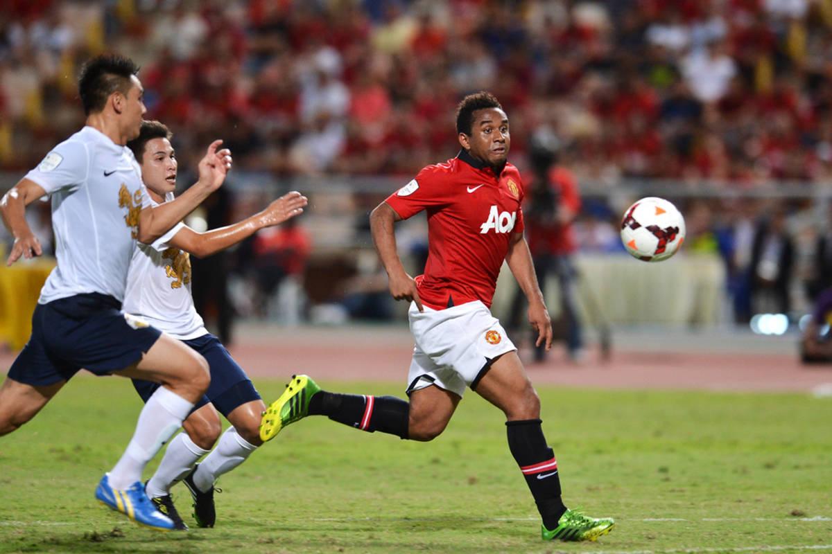 """Tak były piłkarz Manchesteru United zmarnował talent. """"Nagle zrywał się i krzyczał: 'McDonald's, McDonald's'"""""""