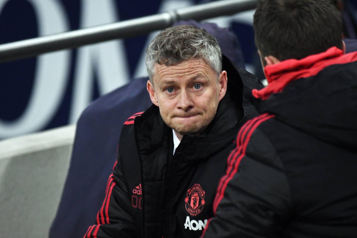 """Krytyka decyzji Manchesteru United. """"Po odejściu Fergusona wydali niesamowite pieniądze, a są szokująco słabi"""""""