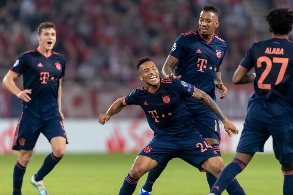 Pi U0142karz Bayernu Monachium Mo U017ce Mie U0107 Powa U017cne Problemy