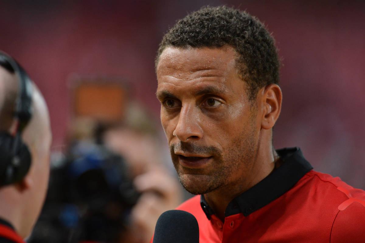 """Rio Ferdinand ostrożnie o Manchesterze United. """"Nie chcę znowu stać się memem"""""""