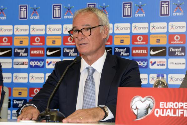 Ranieri: Moja filozofia? Piłkarze muszą być szczęśliwi