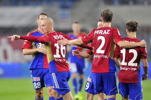 Piast Gliwice wygrał z Koroną Kielce