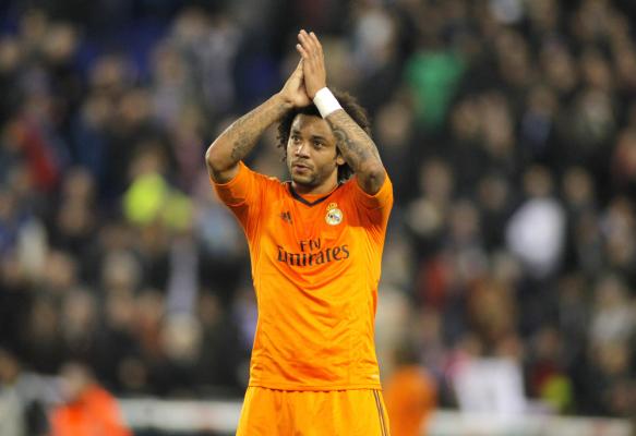 Real ograł Levante i został liderem