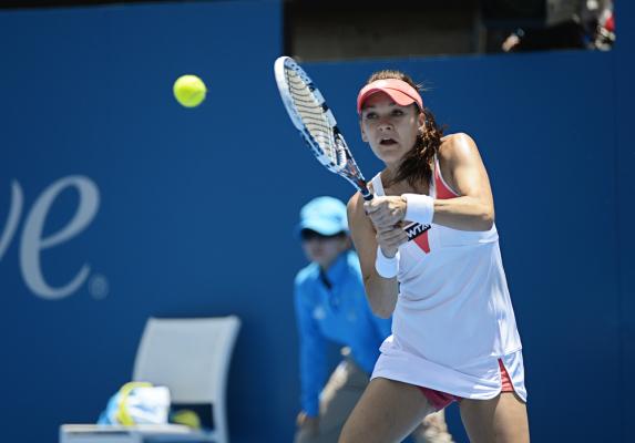 Radwańska deklasuje w finale. Jest masters!