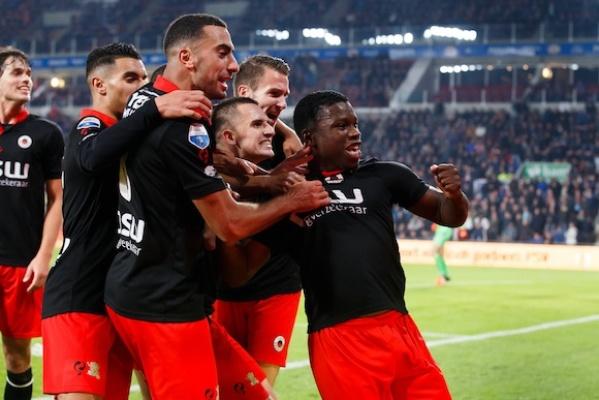 PSV traci punkty w 92 minucie