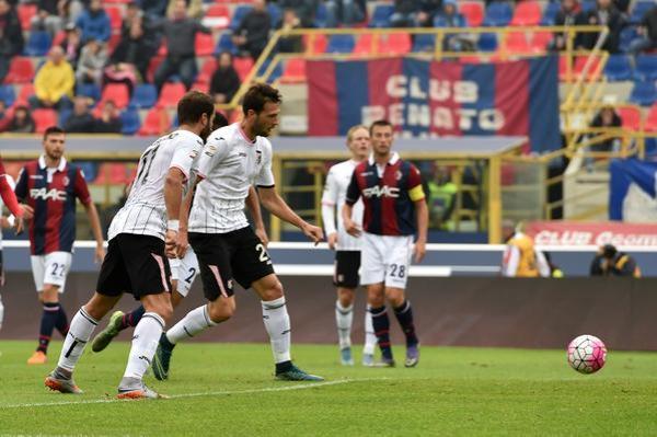Palermo przełamuje serię 5 meczów bez zwycięstwa
