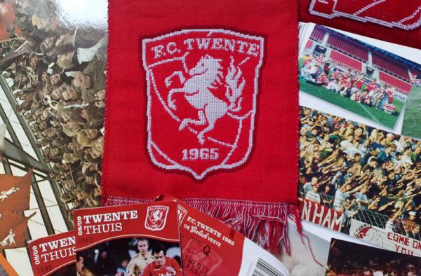 Eredivisie: Skromne zwycięstwo Twente
