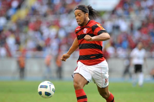 Ronaldinho nie kończy kariery