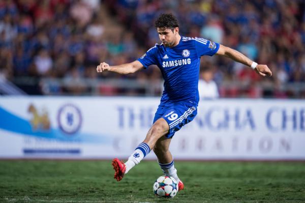 Costa znowu atakuje Conte: SMS? To był moment szaleństwa. Pomyślałem, że to brak szacunku