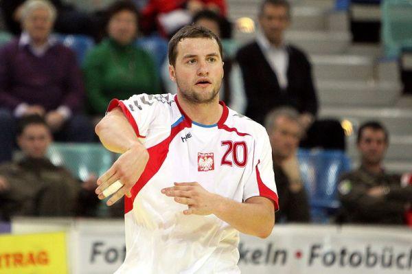 Jurkiewicz nie zagra na Mistrzostwach Europy?