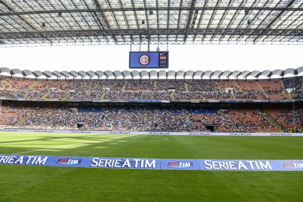 Jovetić: To był mój najlepszy występ w barwach Interu