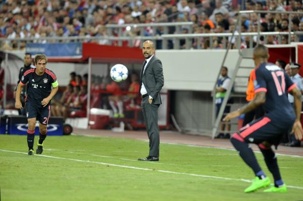 """""""Arsenal będzie miał przewagę nad Bayernem"""""""