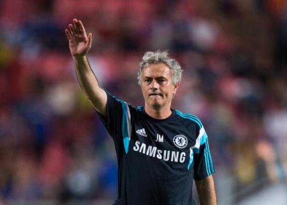 Mourinho: Możemy wygrać wszystkie cztery trofea