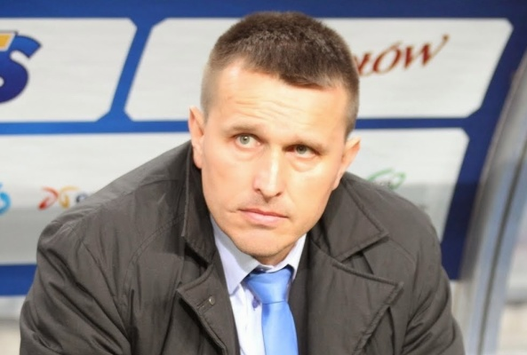 Ojrzyński: Chciałbym, żeby w szatni było mniej zawodników