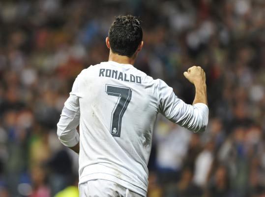 Były prezes Realu: Ronaldo może odejść
