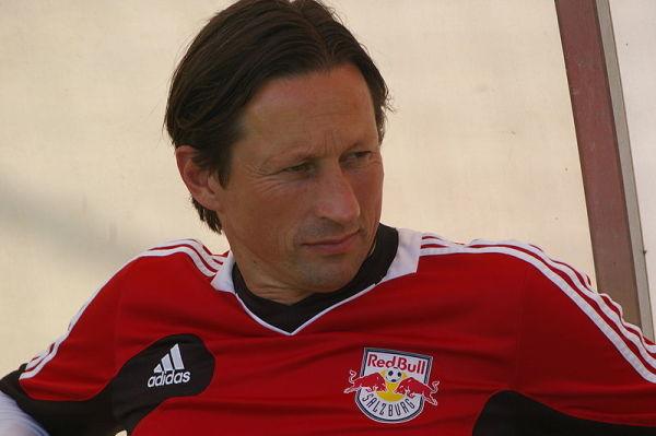 Trener Bayeru: To nie był normalny mecz