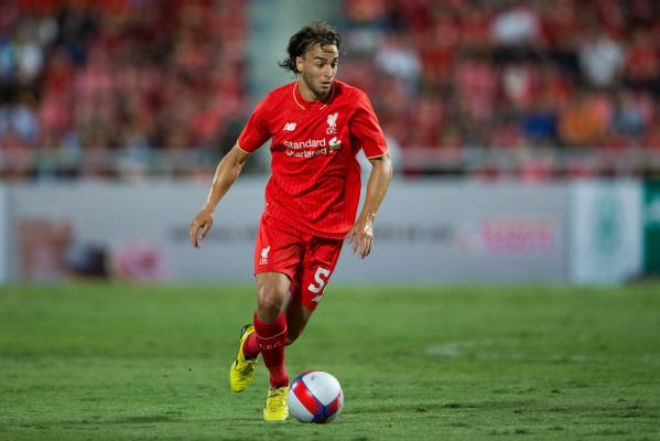 Marković nie wróci szybko do Liverpoolu