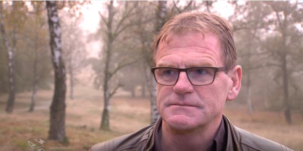 Trener Heerenveen zrezygnował z pracy