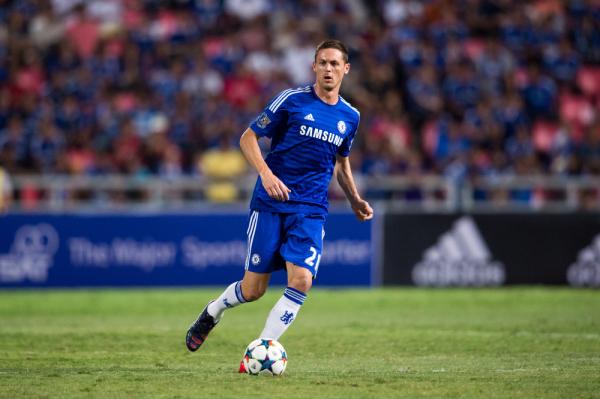 Piłkarz Chelsea: Nie mam problemu z Mourinho