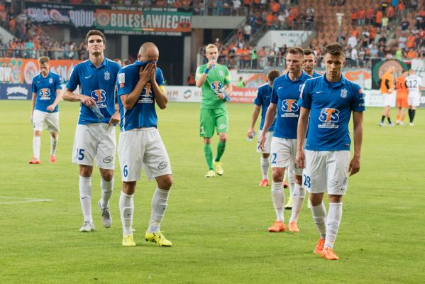 Zaskakujący skład Lecha na mecz z Fiorentiną
