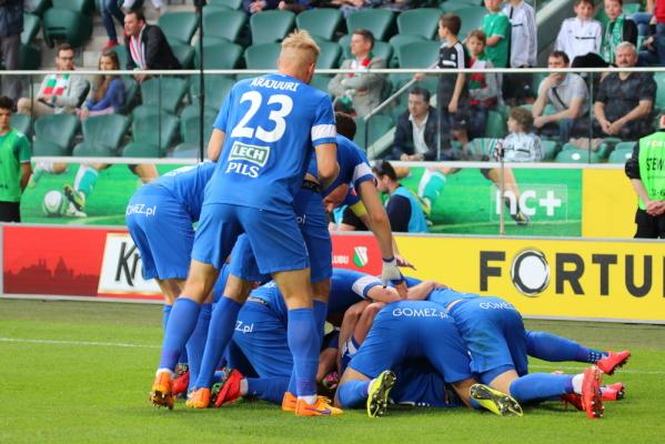 Dudka: Oby mecz z Fiorentiną był przełamaniem