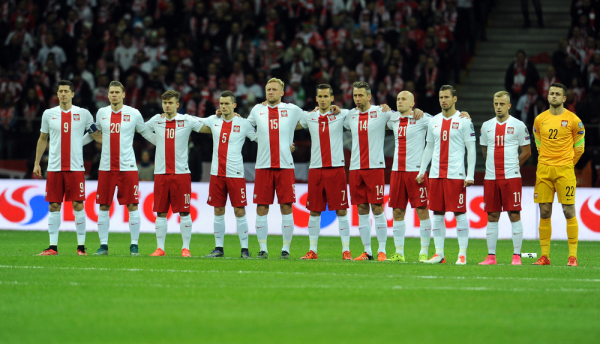 UEFA ukarała PZPN