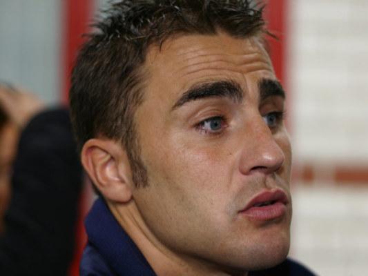 Cannavaro powrócił na ławkę trenerską
