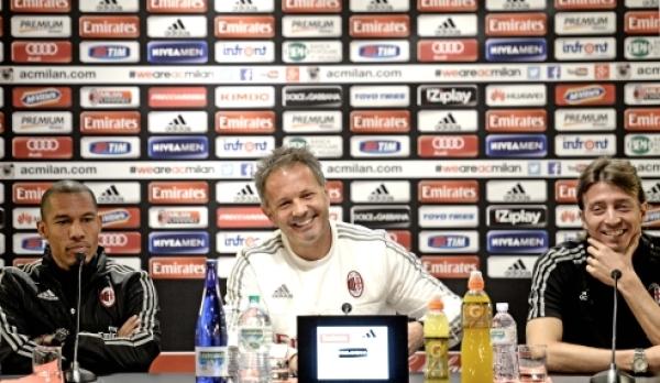 """""""Milan będzie potrzebował egzorcysty, jeśli mi się nie uda"""""""