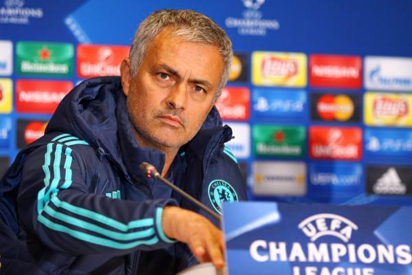 Będzie kara dla Mourinho?