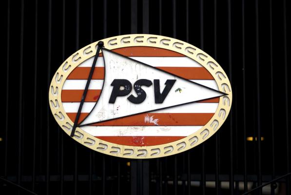 Wyjazdowe zwycięstwo PSV