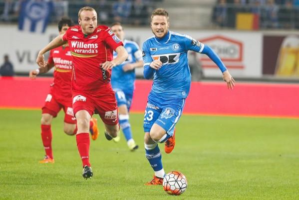 Liga belgijska: Remis lidera z KV Oostende