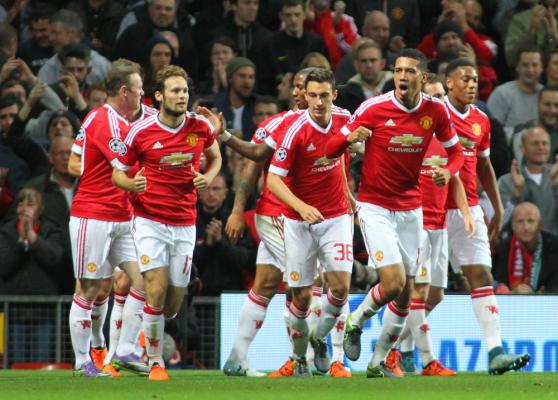 Najdroższe derby Manchesteru w historii