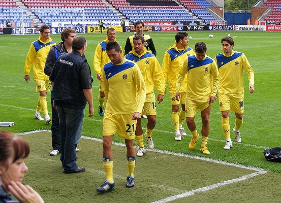 Bezbramkowy remis Villarreal z Las Palmas