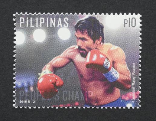 Znamy datę ostatniej walki Pacquiao