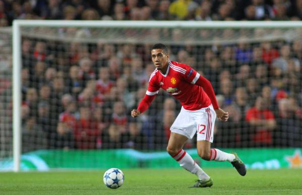 Obrońca Manchesteru United: Byliśmy lepsi
