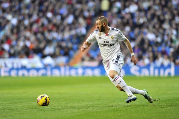 Karim Benzema przedłuży kontrakt z Realem Madryt