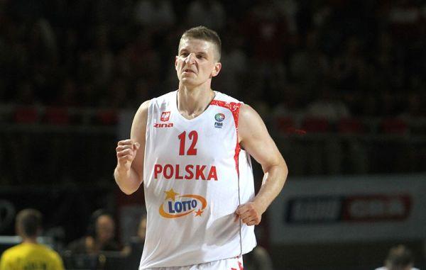 Hiszpania zachwycona polskim koszykarzem