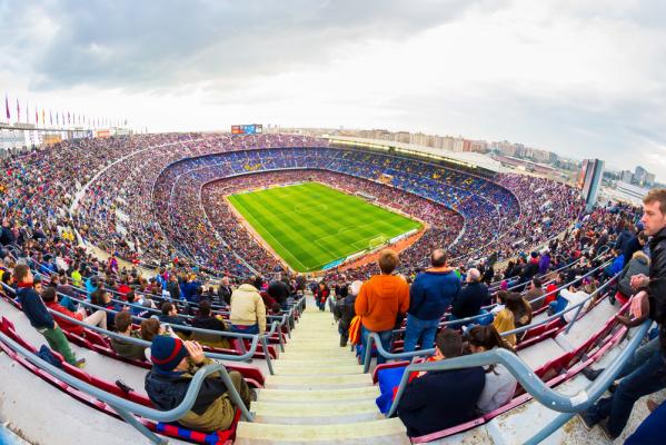 Hiszpańska piłka wraca do nc+