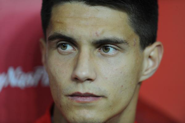 Roma chce młody talent Cracovii?