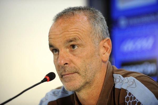 Trener Lazio: Tylko Juve nie spełniło oczekiwań