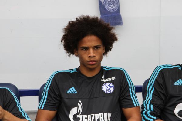 Arsenal obserwuje talent z Schalke