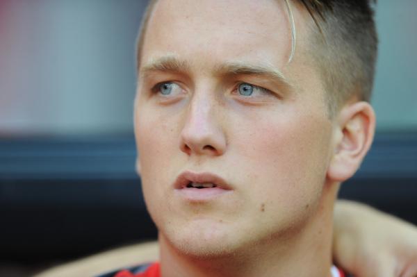Piotr Zieliński w XI kolejki Serie A