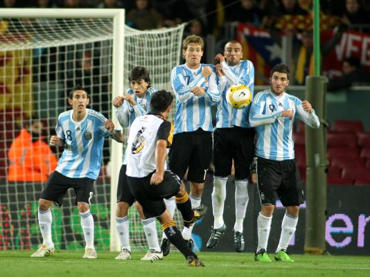Dybala i Correa w kadrze Argentyny na Brazylię i Kolumbię