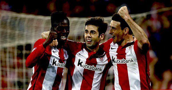 La Liga: Athletic Bilbao wygrał z Deportivo Alaves